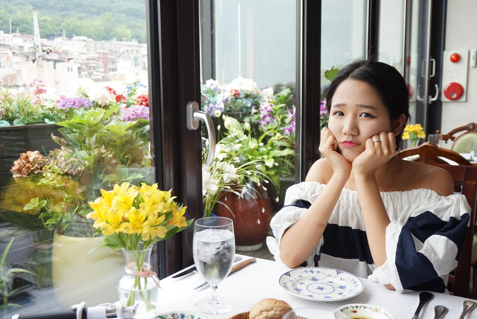 리뷰어 서울덩생 사진